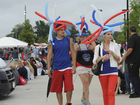 GALLERY: Red, White and Blue Ash 2016