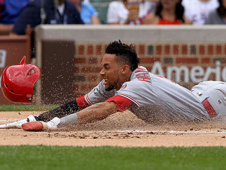 Fay: Don't trade Billy Hamilton!