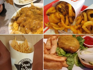 POLL: Who has the best fries in the Tri-State?