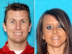 Murder charge in Florence couple's disappearance