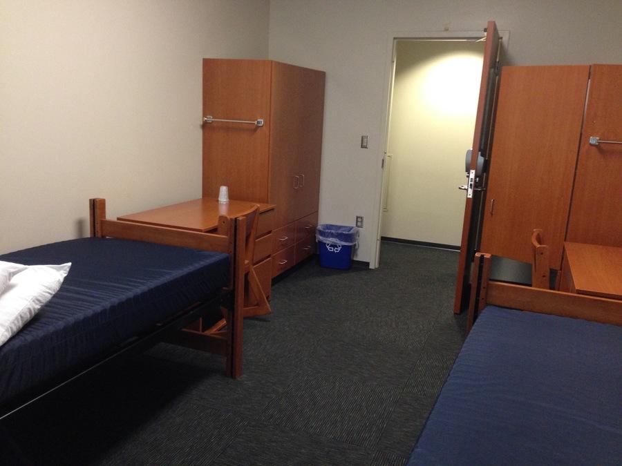 Miami University Study Rooms