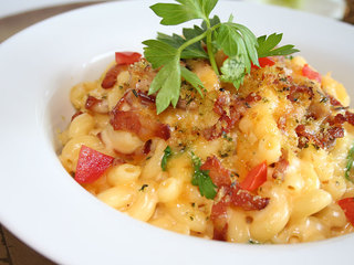 Where to get the best mac and cheese in Cincy