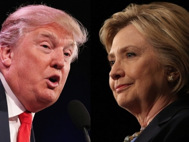 Who will win the media spotlight this week - Trump or Clinton? RNC or NAACP convention?