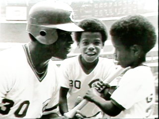 Baseball was all about family for Griffey Jr.