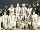 Area boys' hoops team wins national title