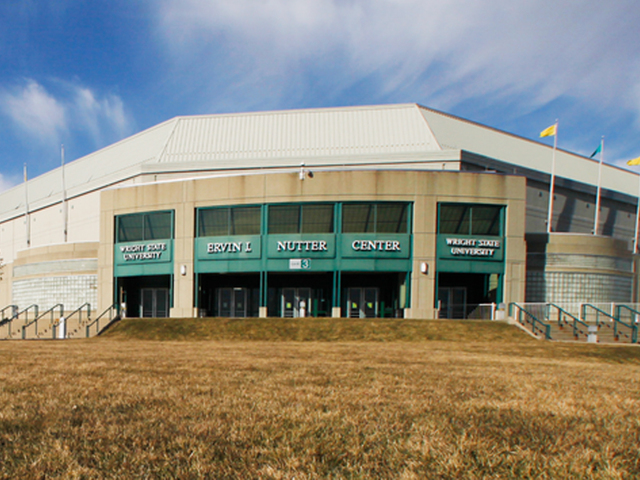 Wright State bows out from 1st presidential debate