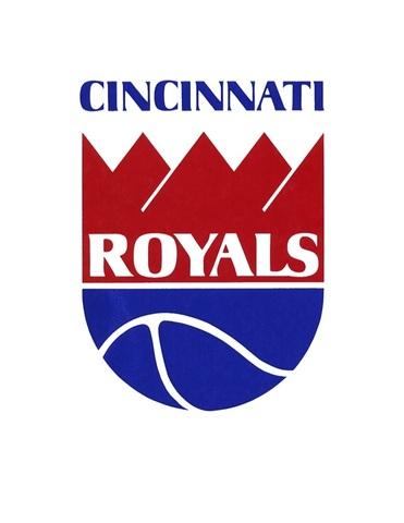 Cincinnati Royals Logo Designer Sees Resurgence Of