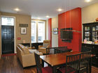Open house reveals preservation at OTR home