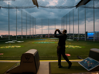 GALLERY: TopGolf's new West Chester location