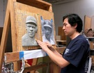 HoF plaque sculptor awaits Junior's reaction