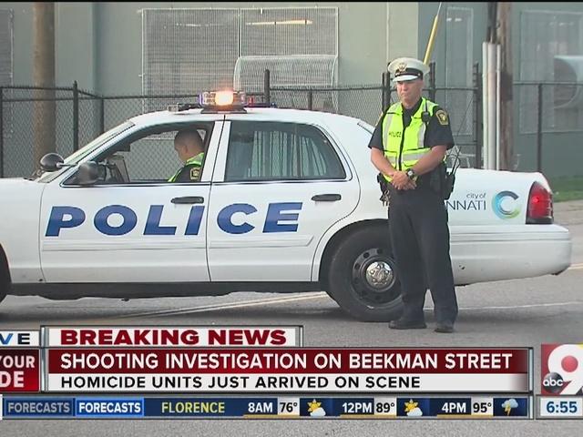 Beekman Street shooting leaves 1 dead, several others injured