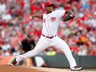 Reds beat fading Diamondbacks 6-1