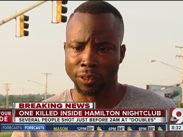 Double Bar shooting witness describes chaos