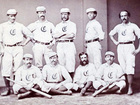 Charlie Gould key to Red Stockings' record run