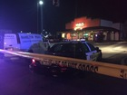 Witness: 'Chaos' after gunfire kills man at bar