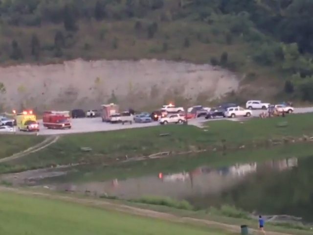 Water Rescue: 20-year old drowned in NKY lake