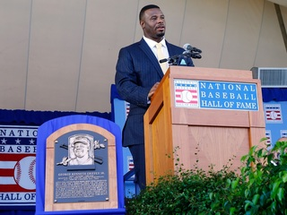 Fay: 'Family Man' Griffey made me cry