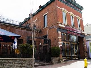 Iconic Mt. Adams bar for sale after complaints