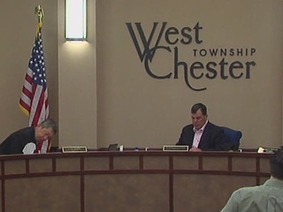 Some sex businesses to be banned in West Chester