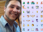 This NKY man just caught 'em all in Pokemon Go