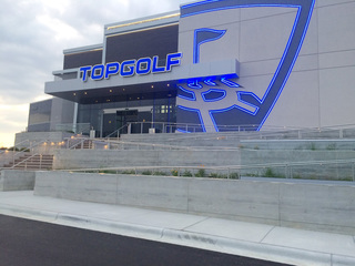 Topgolf lives up to goal: Something for everyone