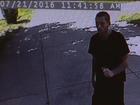 Home security cameras help police make arrest