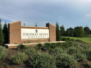 Why is Thomas More College's enrollment soaring?