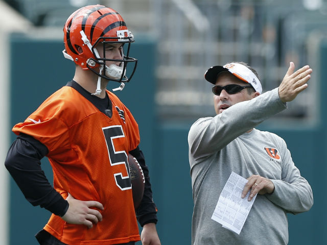 What to watch at Bengals' training camp