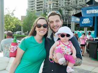 PHOTOS: 5:13 at Sawyer Point - July 27