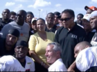 From The Vault: Muhammad Ali visits Bengals