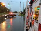 Record-breaking rain floods Cincy streets