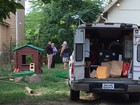 Middletown police search home in investigation