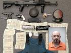 Sheriff: Fairfield man had pounds of drugs, guns
