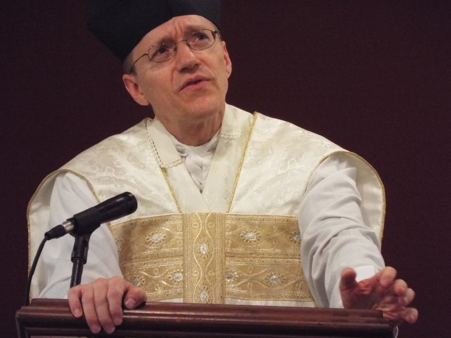 New 'parish in formation' in Park Hills offers Mass in Latin