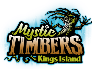 Kings Island unveils new wooden coaster
