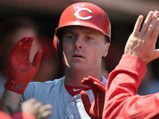 Fay breaks down the Reds' trade options