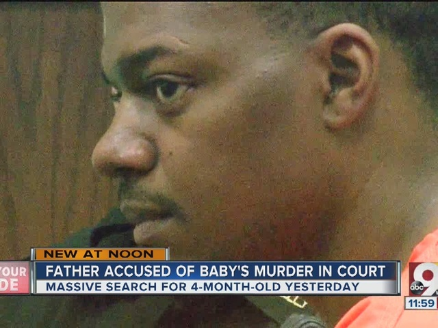Kaylynn Crawford Dad Admitted Dropping 4 Month Old Baby