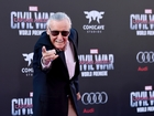 Marvel's Stan Lee: 'I love being with the fans'