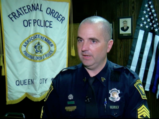Cincinnati FOP approves new 3-year contract