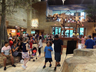 Creation Museum adds new exhibits for 10th year