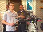City of Cincinnati adds 2 drones to its toolkit