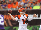9 takeaways from Bengals' narrow loss