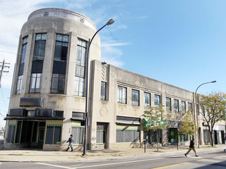 Walnut Hills project on hold for tax credits