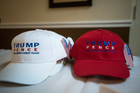 How do strangers sell a voter on Donald Trump?