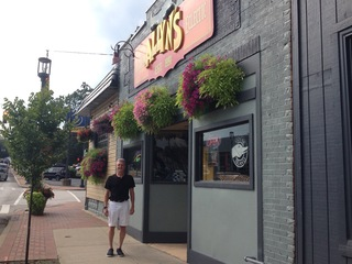Allyn's at 25: Changing tastes, tasty changes