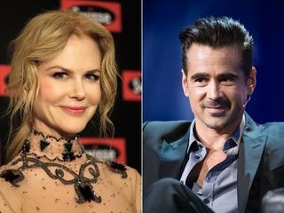 New Nicole Kidman movie to film in Cincinnati