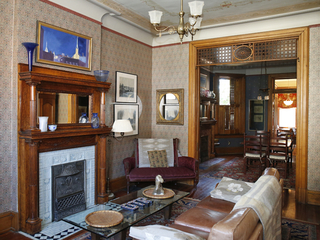 Home Tour: Prospect Hill home retains 1887 charm