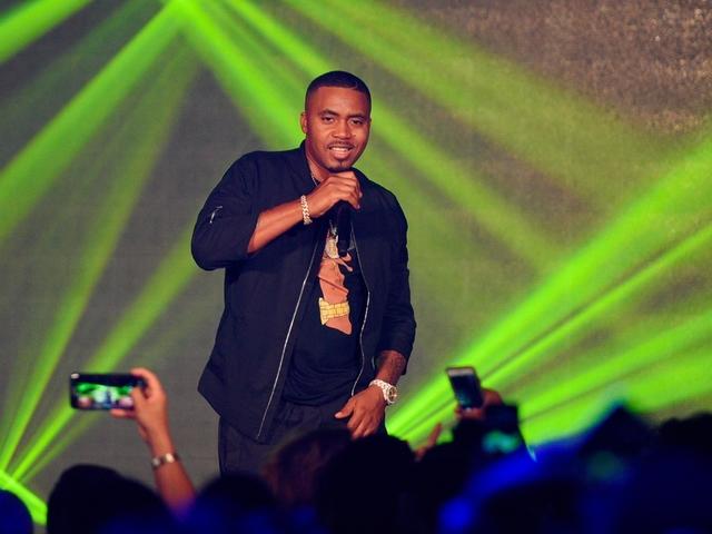 Rap icon Nas joins Ubahn music festival lineup