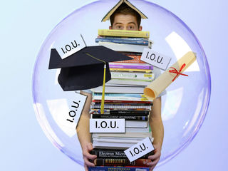 5 ways to pay off student loan debt faster