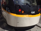 Streetcar crashes actually quite rare, data show